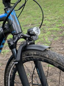 Giant electric bike review