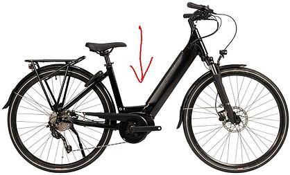 electric bikes for seniors