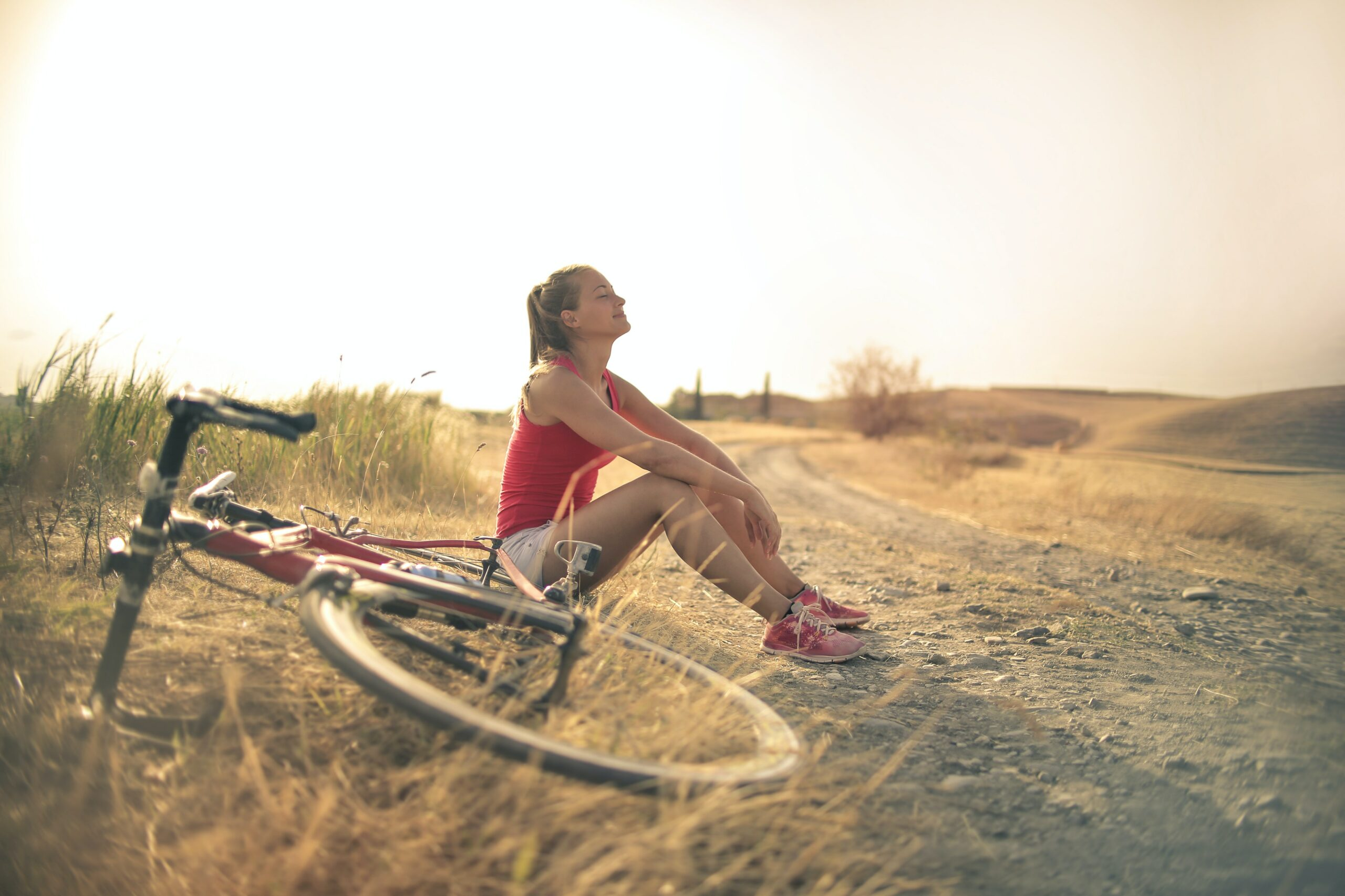 cycling and your health