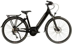 What is a commuter bike