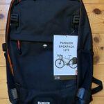 Two Wheel Gear Pannier Backpack