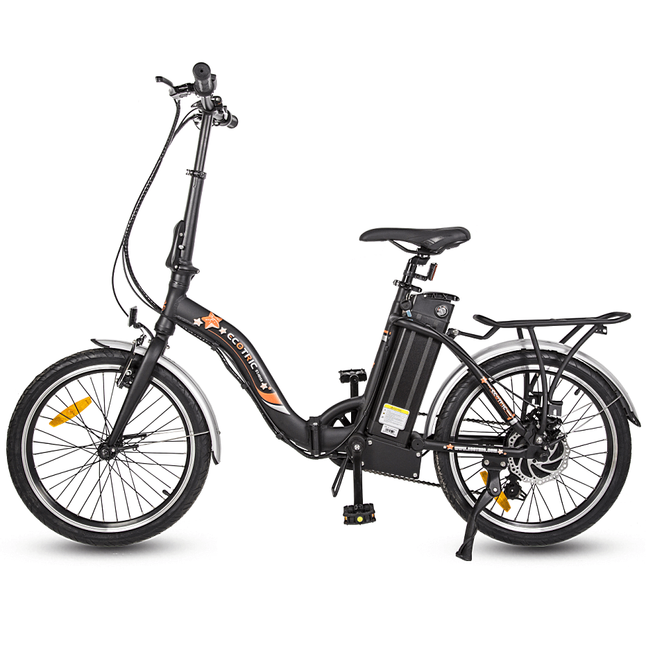 Small electric bikes for adults