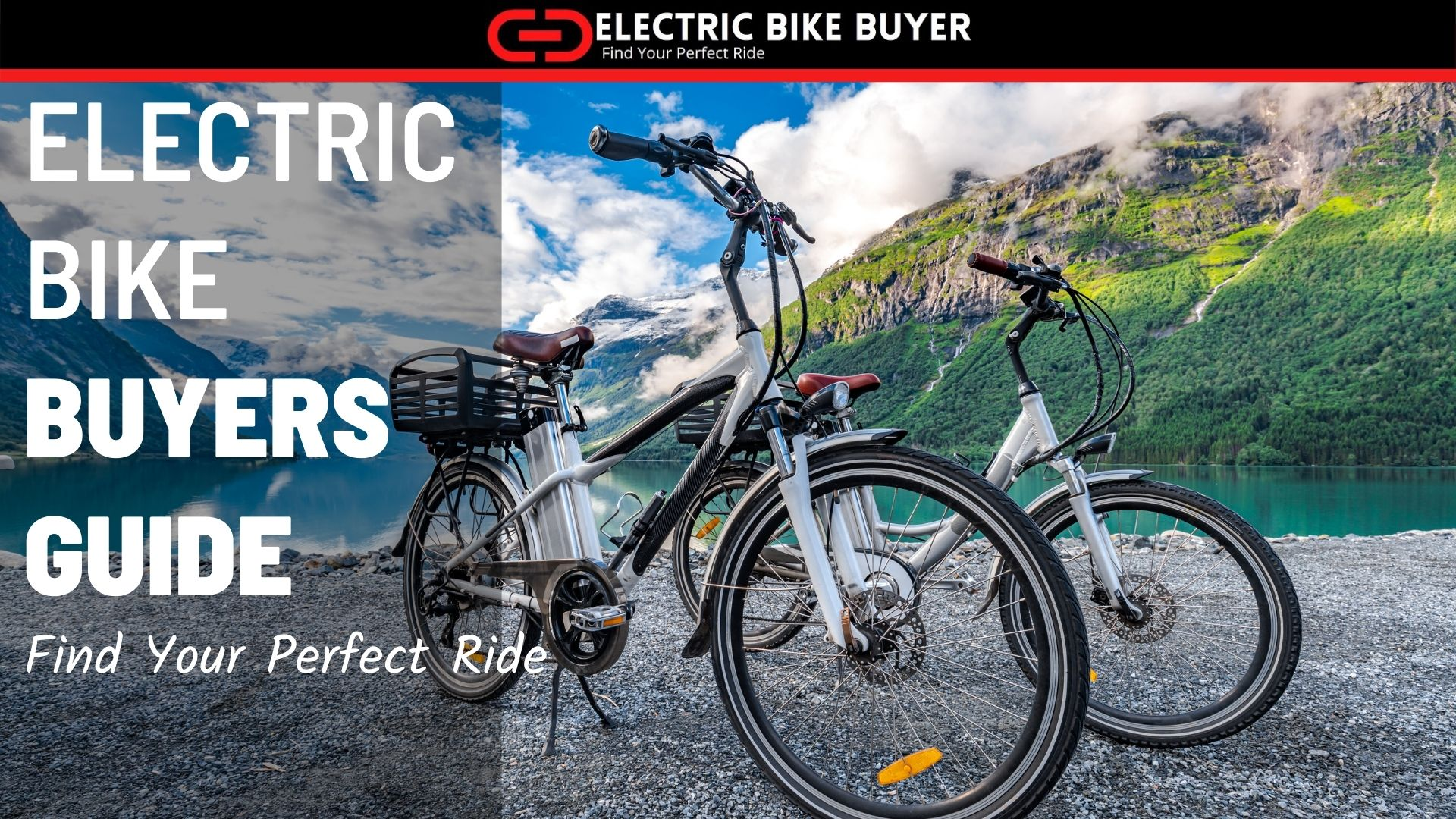 what to look out for when buying an electric bike