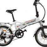 Ancheer Folding Electric Bike Reviews