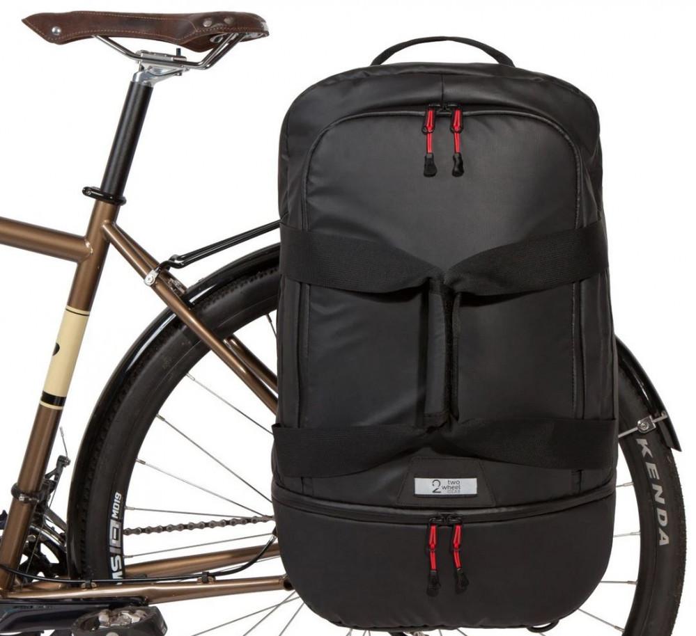 Two Wheel Gear Pannier Duffel Bag