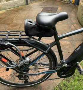 Two Wheel Gear Commute Seat Pack
